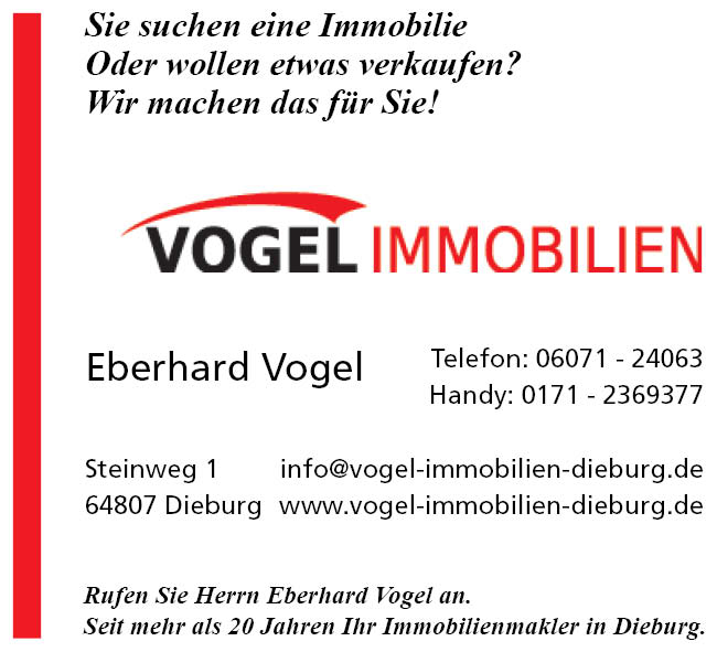 Vogel Immobilien